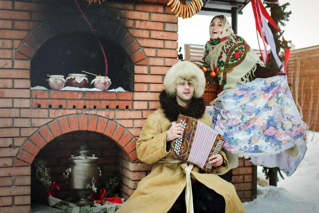 Фото 8718998 в коллекции Свадьба в Русском стиле. Фото -Наталья Михайлова - Ведущая Елена Ершова
