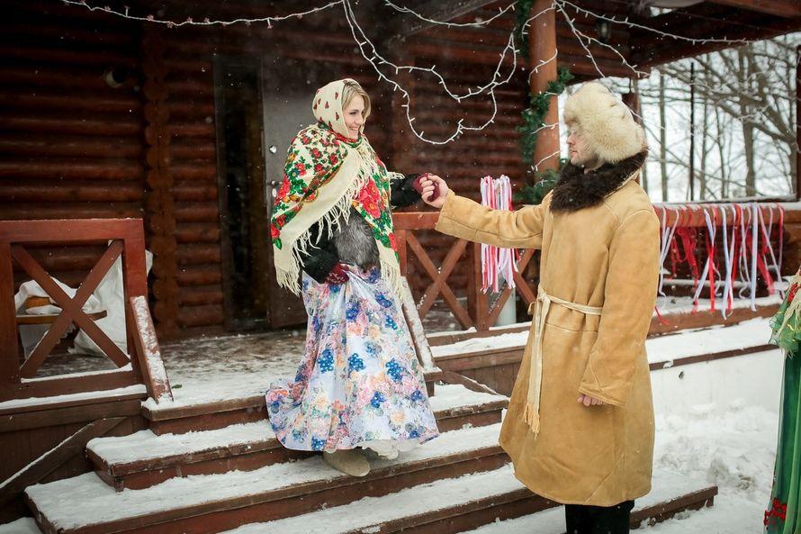 Фото 8719070 в коллекции Свадьба в Русском стиле. Фото -Наталья Михайлова - Ведущая Елена Ершова