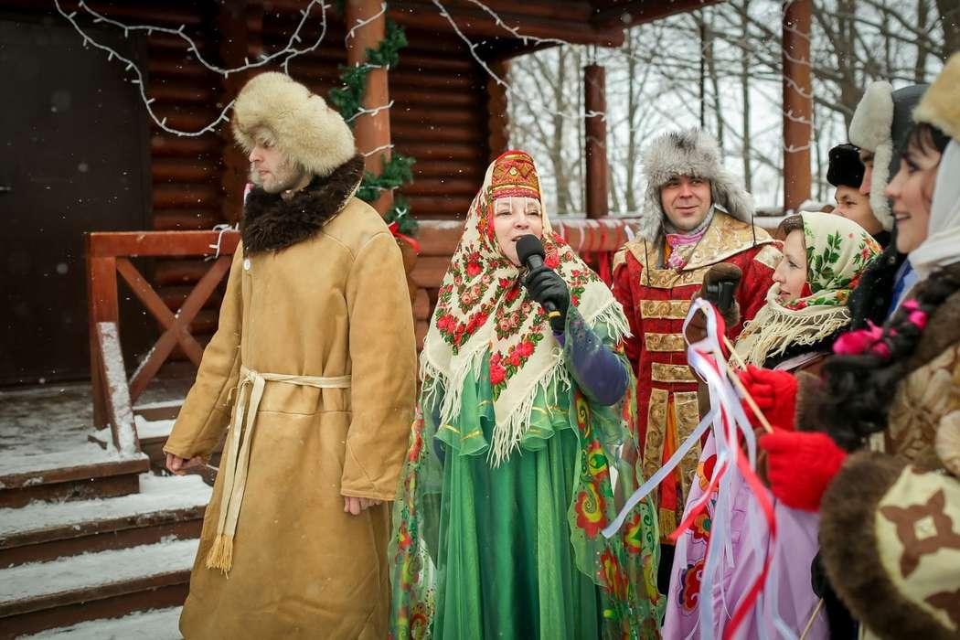 Фото 8719098 в коллекции Свадьба в Русском стиле. Фото -Наталья Михайлова - Ведущая Елена Ершова