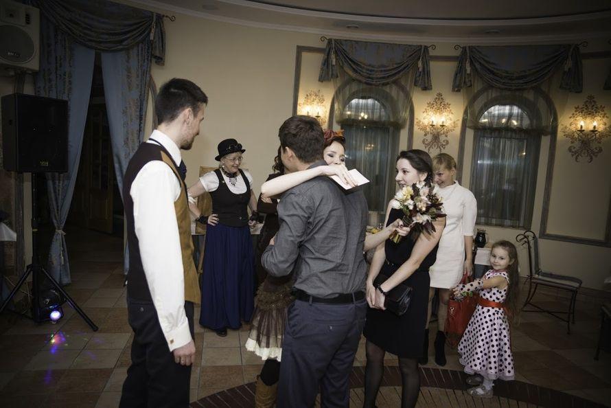 Фото 8843476 в коллекции свадьба в стиле стимпанк - Ведущая Елена Ершова