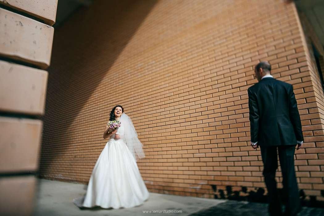 Фото 6082387 в коллекции Свадьбы - Фотограф Александр Лемар