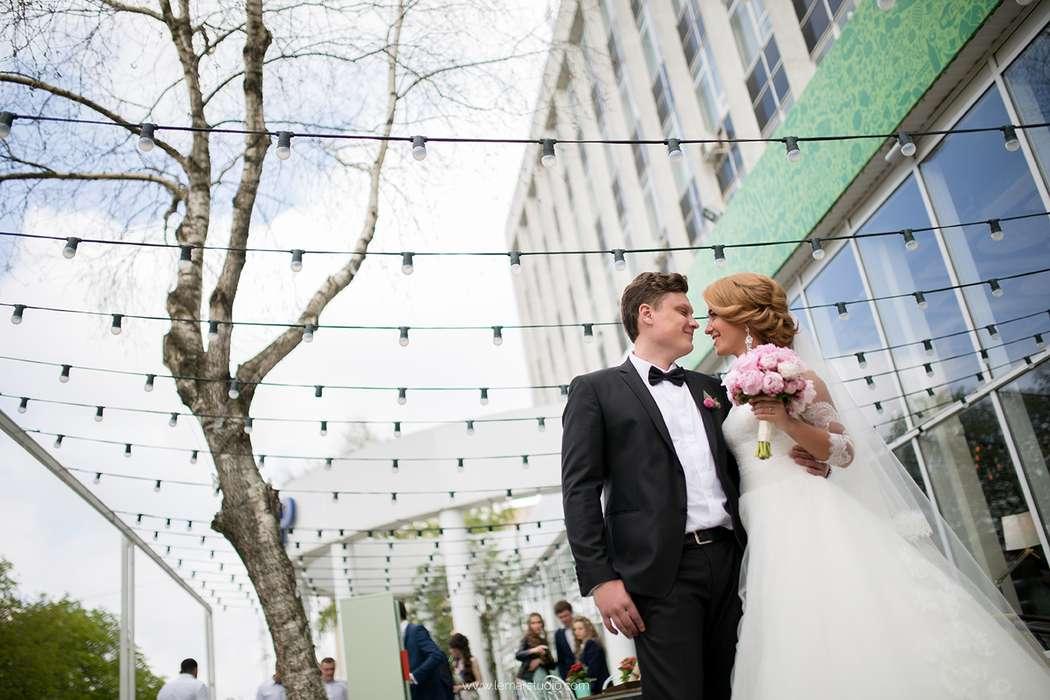 Фото 6082391 в коллекции Свадьбы - Фотограф Александр Лемар