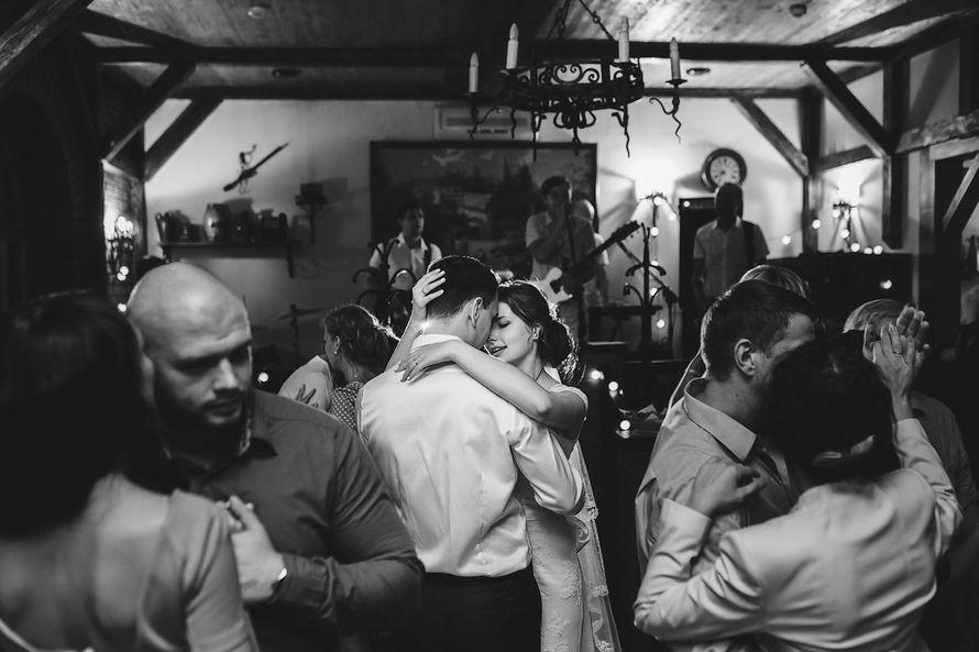 Фото 10433916 в коллекции Портфолио - Кавер-группа «Следующий кадр»