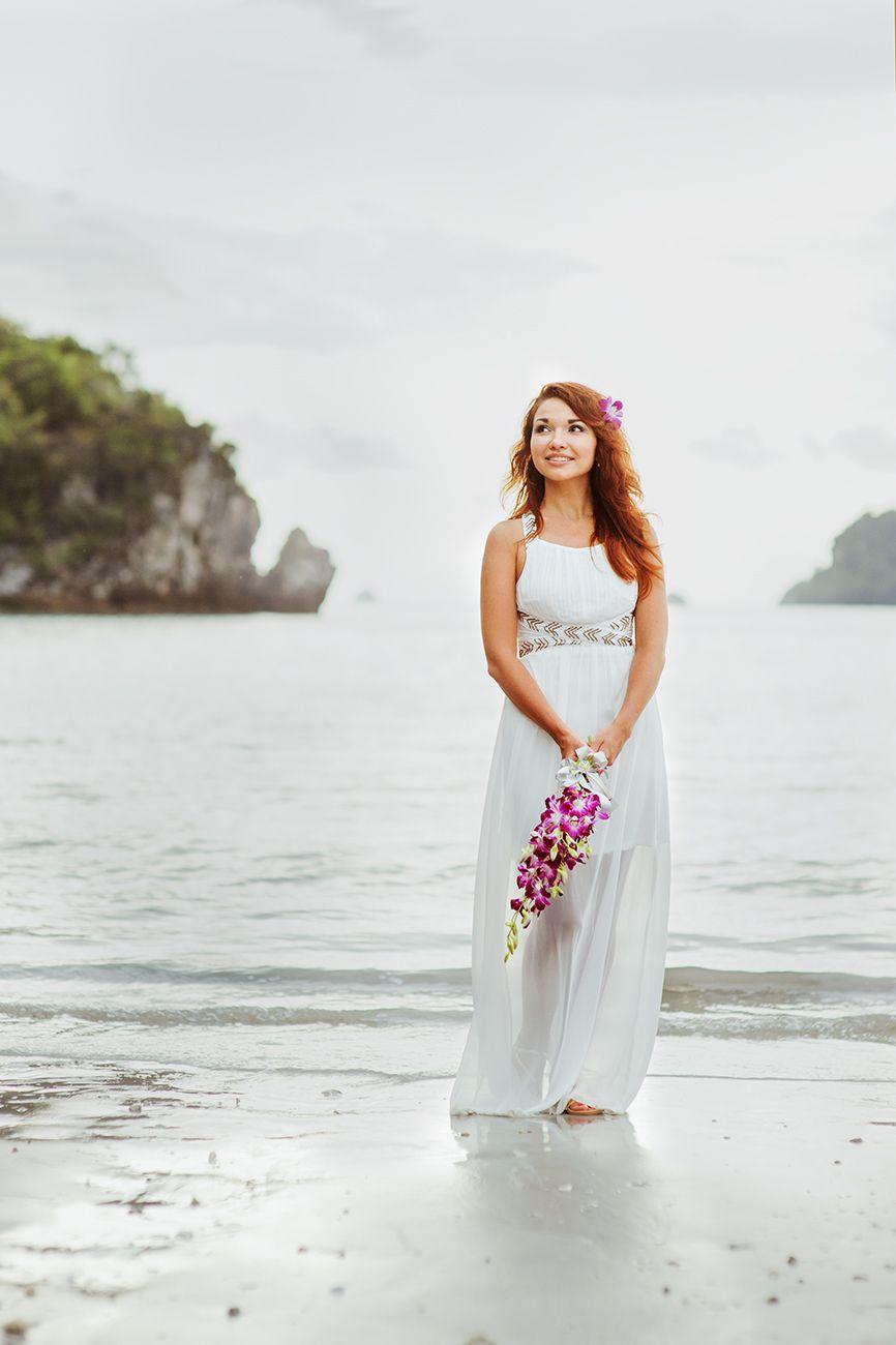 Фото 8200294 в коллекции Love Story. Краби, Тайланд - Фотограф Нелли Каревская