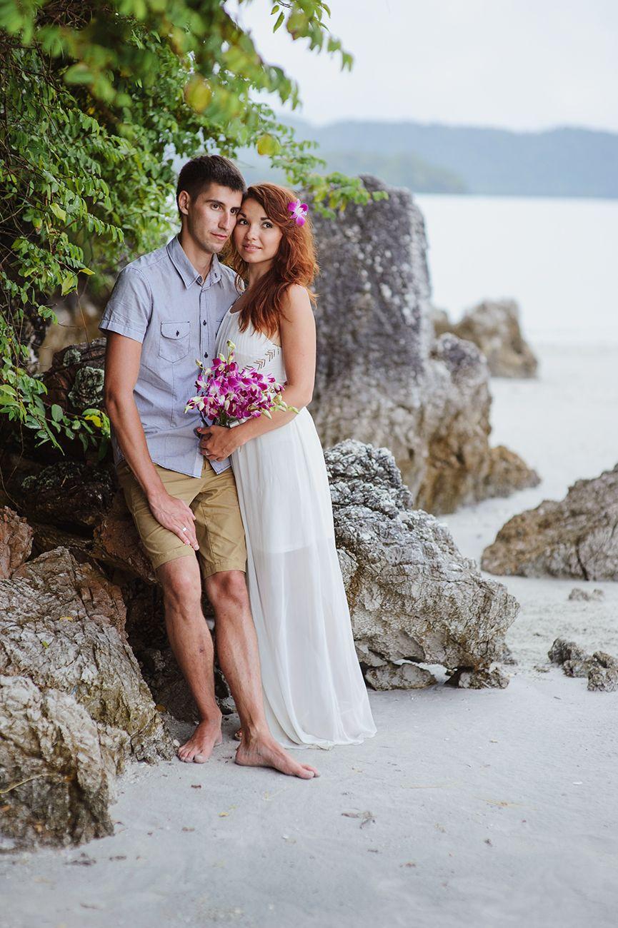 Фото 8200310 в коллекции Love Story. Краби, Тайланд - Фотограф Нелли Каревская