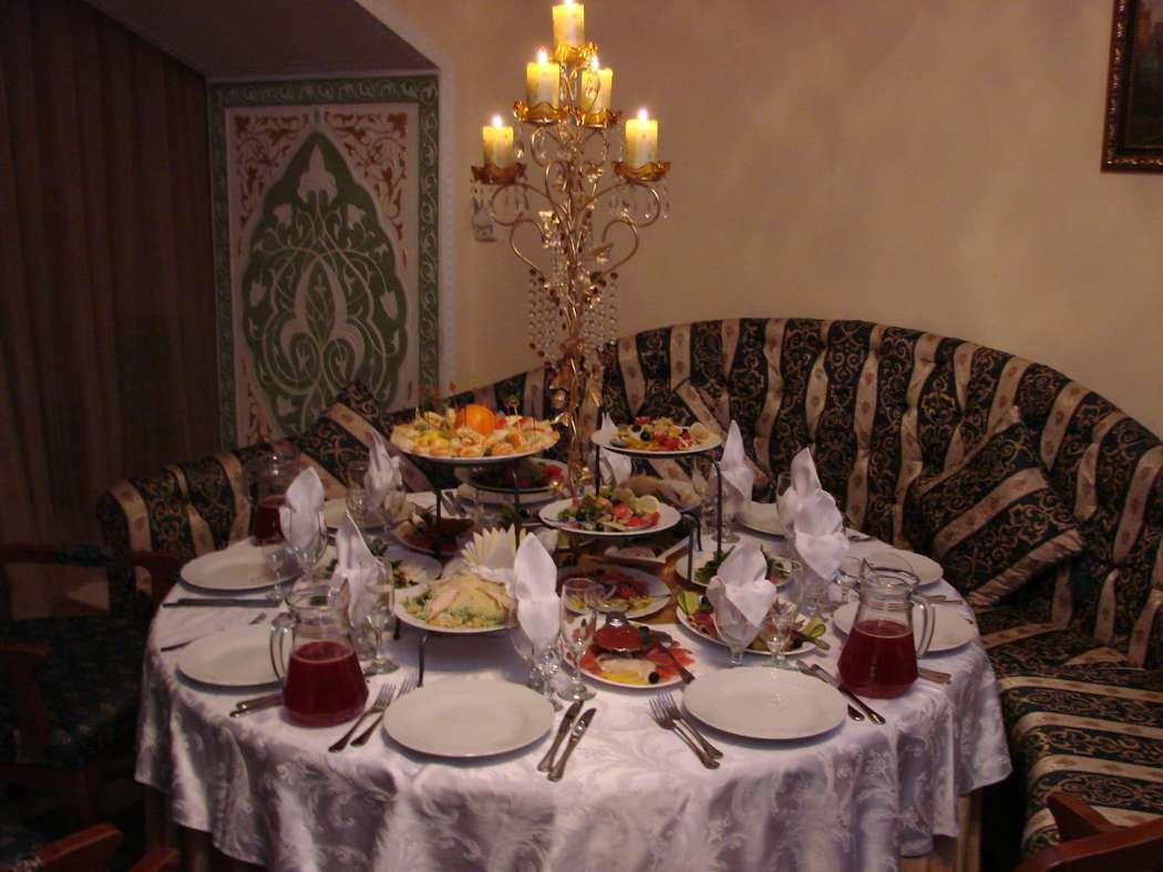 Фото 3720127 в коллекции Восточный - Ресторан Али