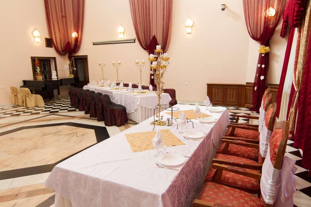 Фото 3833517 в коллекции Хрустальный - Ресторан Али