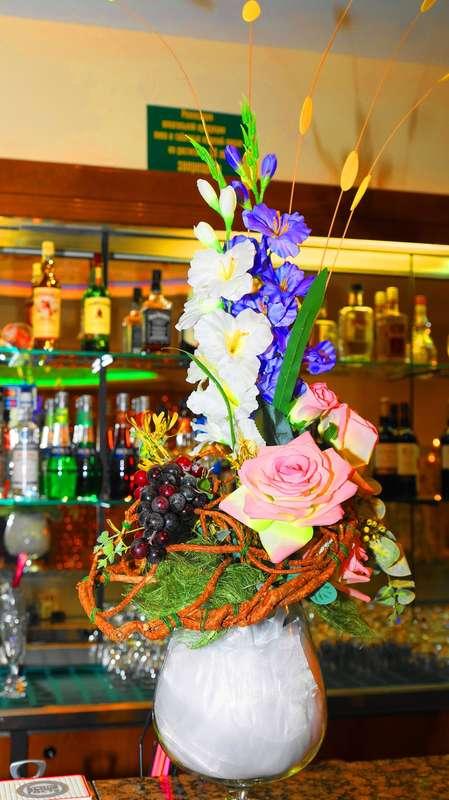 Фото 3833527 в коллекции Восточный - Ресторан Али