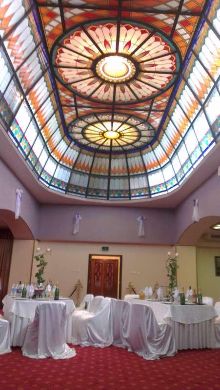 Фото 3833627 в коллекции Витражный - Ресторан Али