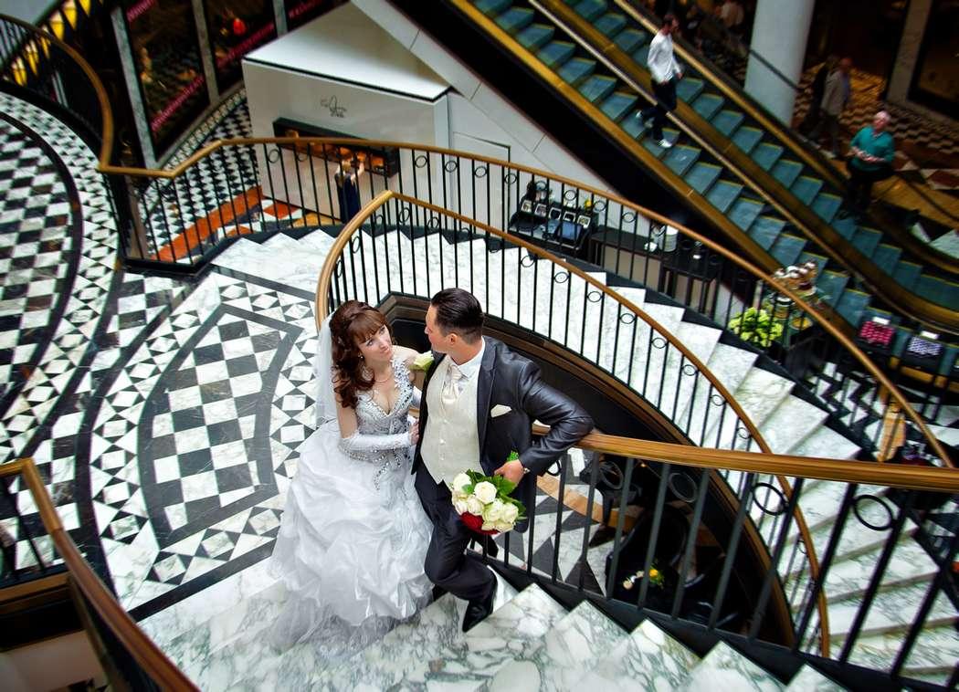Фото 10597538 в коллекции Свадебная фотосъёмка - Фотограф Инна Чекурда