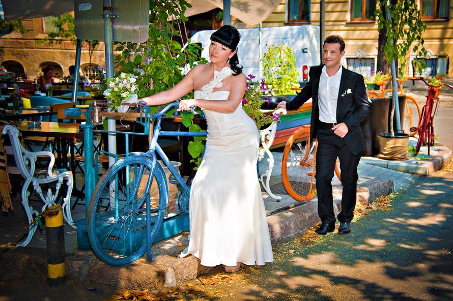 Фото 10597560 в коллекции Свадебная фотосъёмка - Фотограф Инна Чекурда