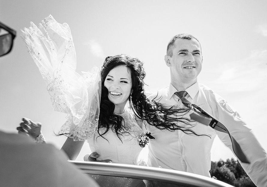 Фото 4271941 в коллекции Свадебная съемка - Фотограф Надежда Горох