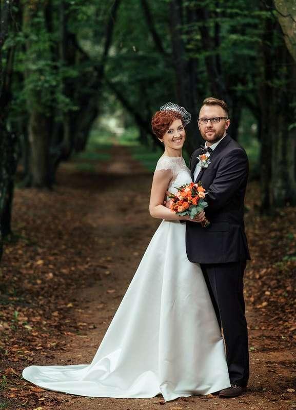 Фото 8320876 в коллекции Свадебная съемка - Фотограф Надежда Горох