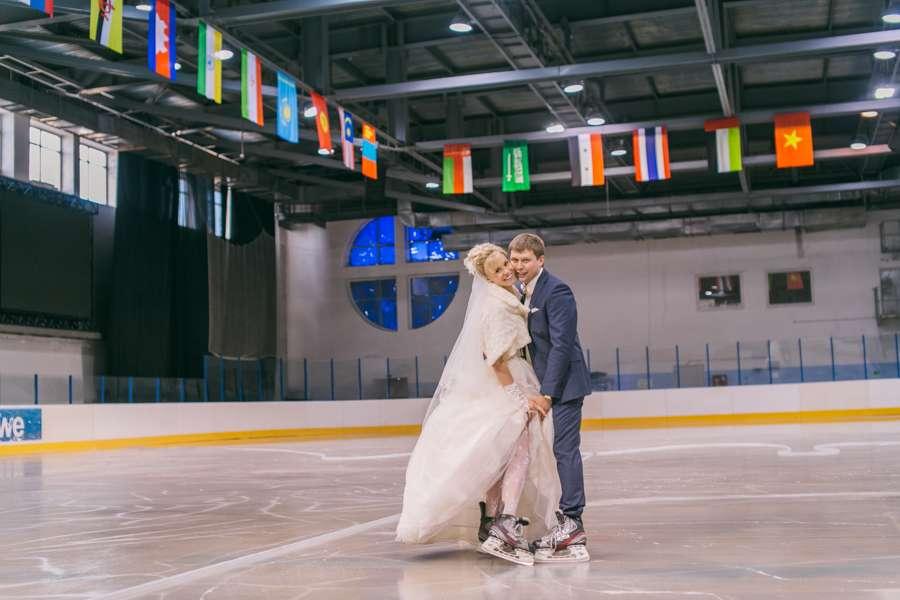Фото 14246342 в коллекции My weddings - Фотограф Надежда Куин