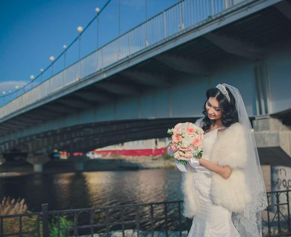 Фото 14246354 в коллекции My weddings - Фотограф Надежда Куин