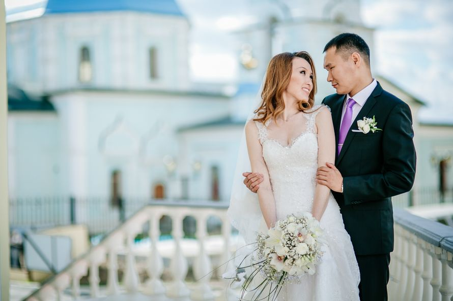 Фото 14246382 в коллекции My weddings - Фотограф Надежда Куин