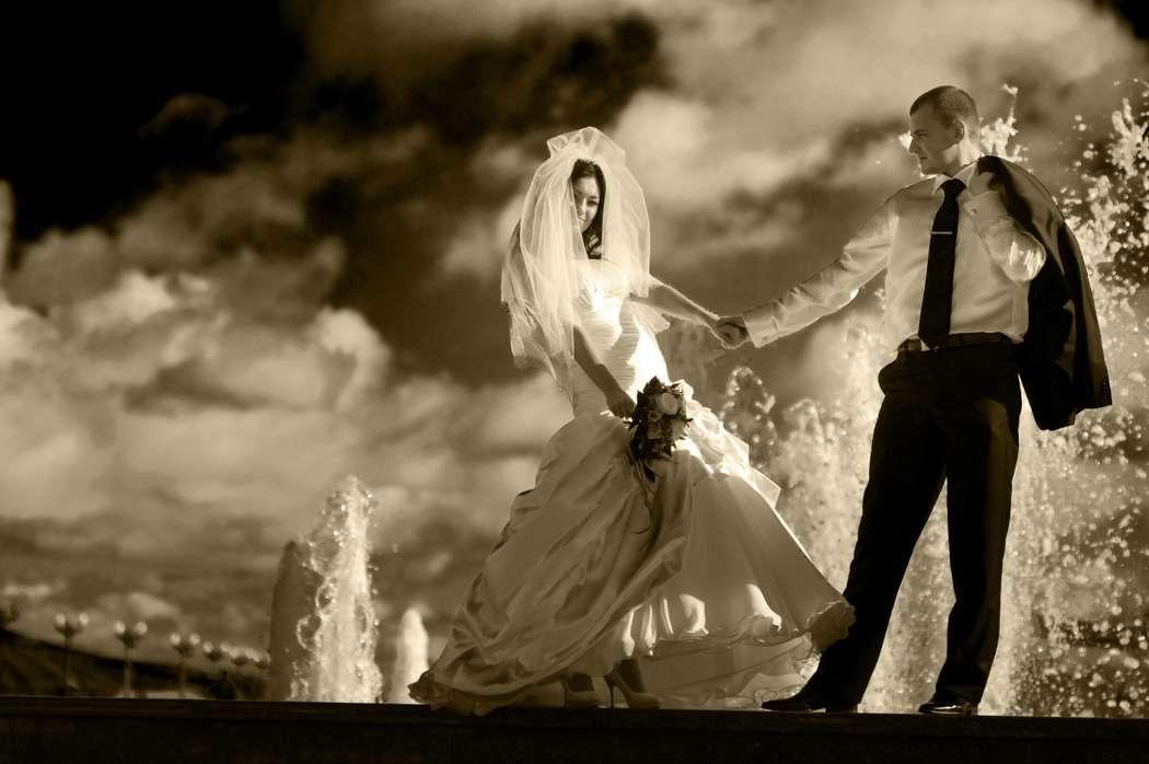 Свадебное фото фотограф Константин Семенец - фото 4223043 Фотограф Константин Семенец