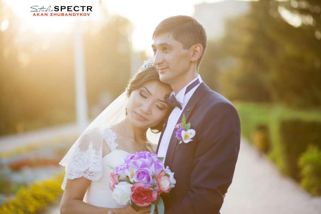 Фото 7866020 в коллекции Свадебные фото - Фотограф Акан Жуба