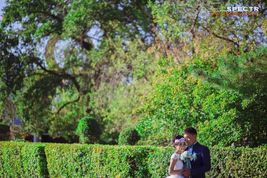 Фото 7866022 в коллекции Свадебные фото - Фотограф Акан Жуба