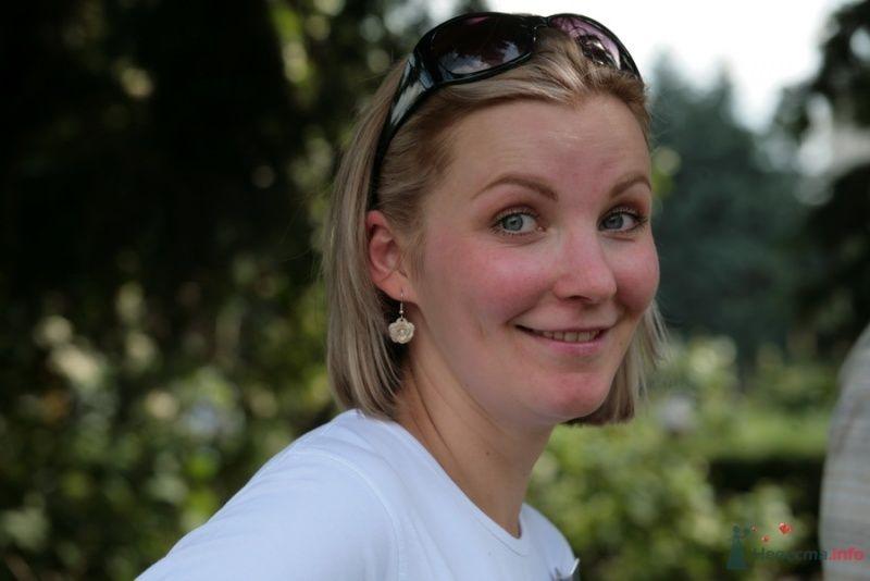"""Фото 29749 в коллекции Встреча """"Невеста.info"""" на Воробьёвых горах 12 июля 2009 года - Фотограф Ирина Бруй"""
