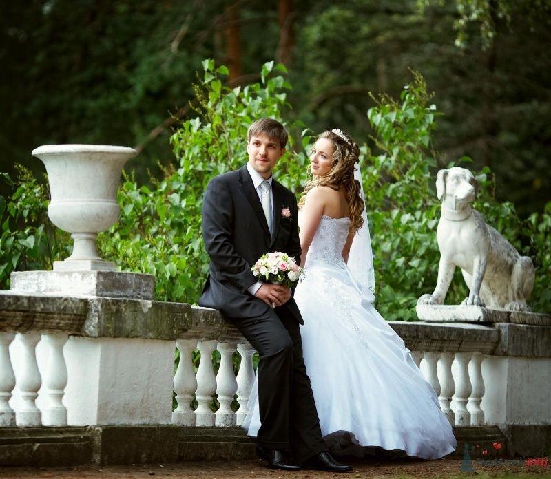 Фото 62807 в коллекции Наша самая счастливая свадьба )) - Anastasiya