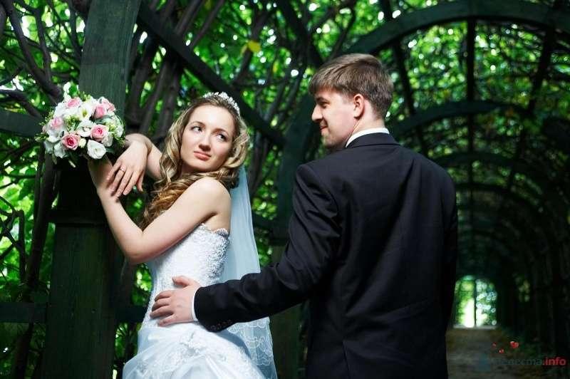 Фото 63013 в коллекции Наша самая счастливая свадьба )) - Anastasiya