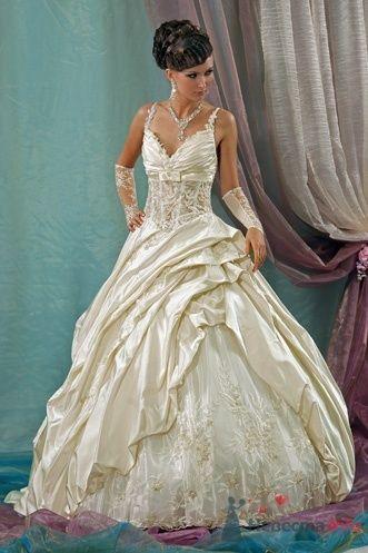 """16-001 - фото 42263 Свадебный салон """"Диана"""""""