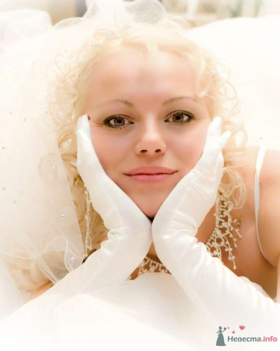 Фото 60731 в коллекции моя свадьба - Багира