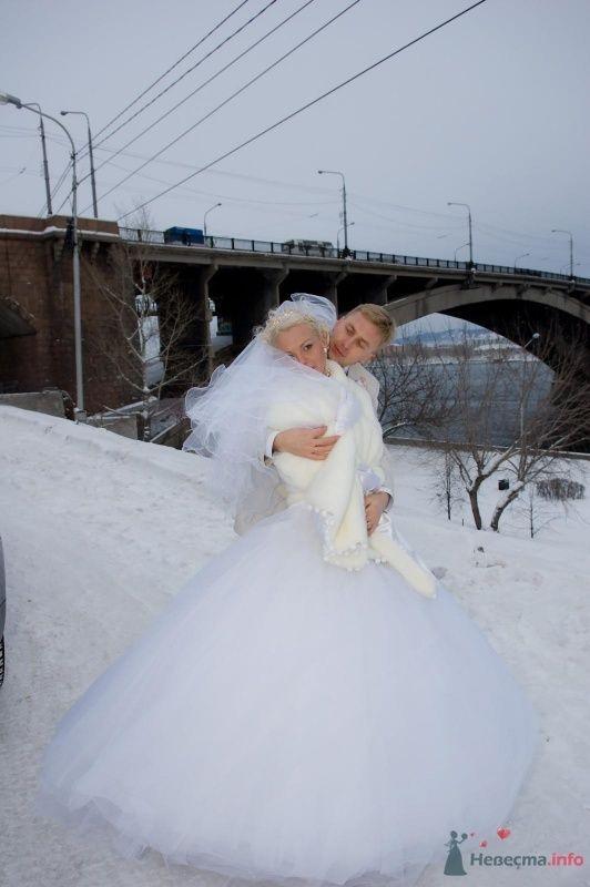 Фото 60733 в коллекции моя свадьба