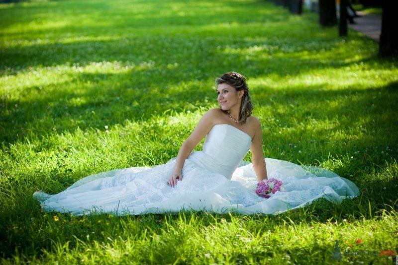 Фото 58295 в коллекции Я - невеста!