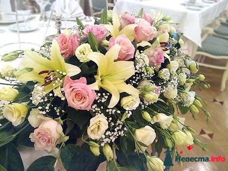 Фото 324302 в коллекции свадебное - Лепота - праздничное оформление