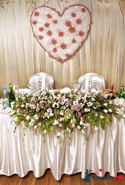 Фото 324313 в коллекции свадебное - Лепота - праздничное оформление