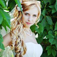 Июньская невеста 2013