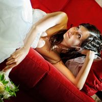 Свадебный сезон 2011