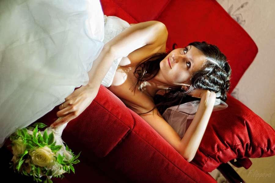 Свадебный сезон 2011 - фото 981199 Семейный Фотограф Филиппова Анна