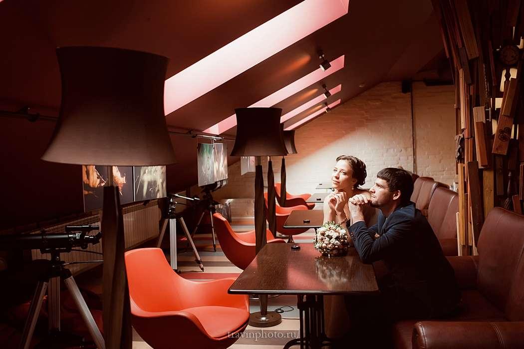 фотосессия в кафе отличный вариант для съёмки в полдень - фото 2830951 Фотограф Галина Травина