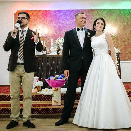 """Проведение свадьбы - пакет """"Лучшая свадьба"""""""