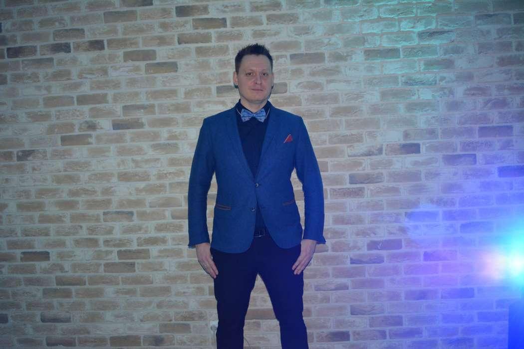 Фото 16287622 в коллекции Свадьба 11 03 2017 - Дуэт - ведущий Сергей Кулиев и DJ Андрей Маркьянов