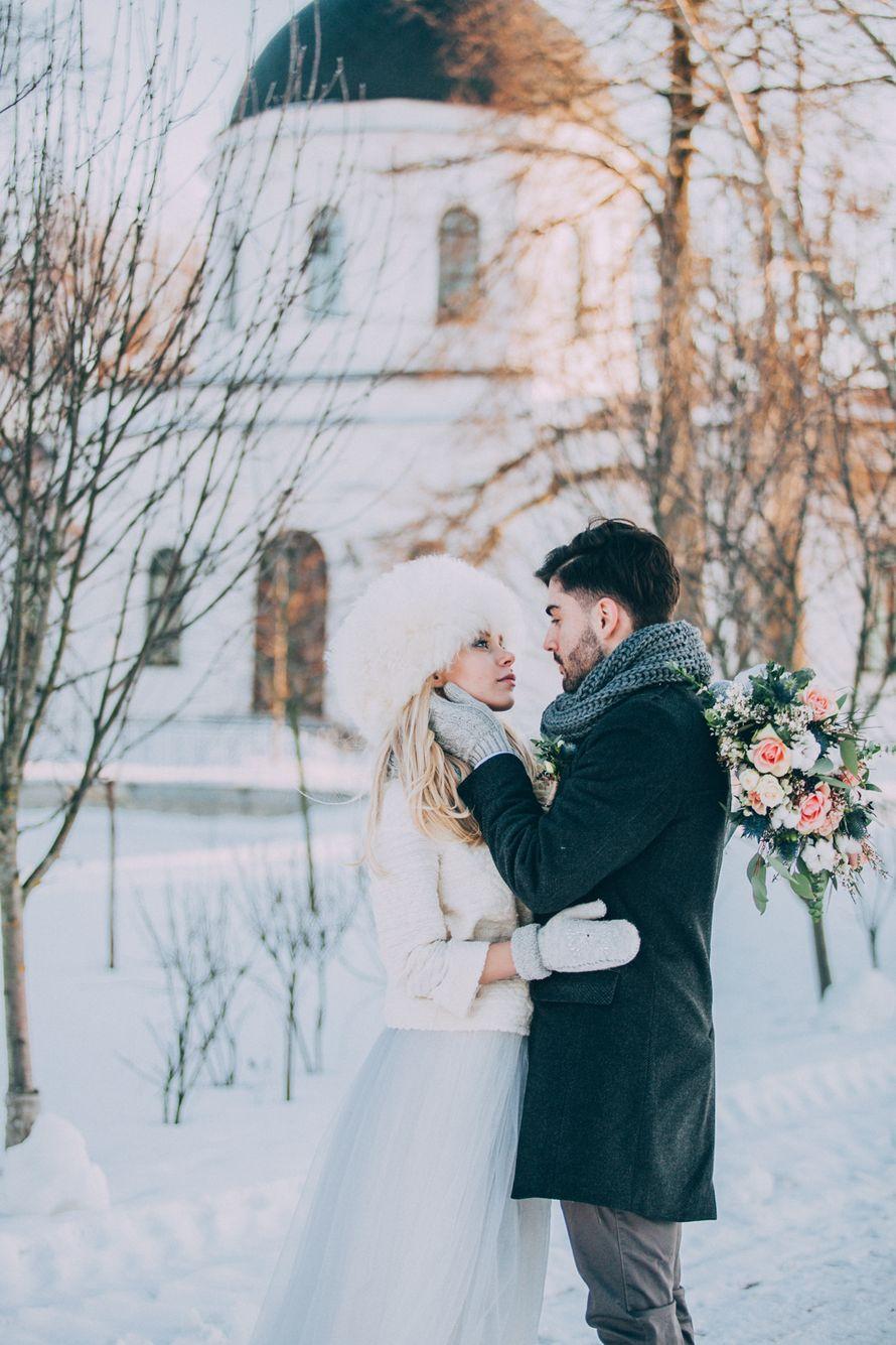 Фото 9940630 в коллекции Свадьба Зимой - Фотограф Марина Назарова