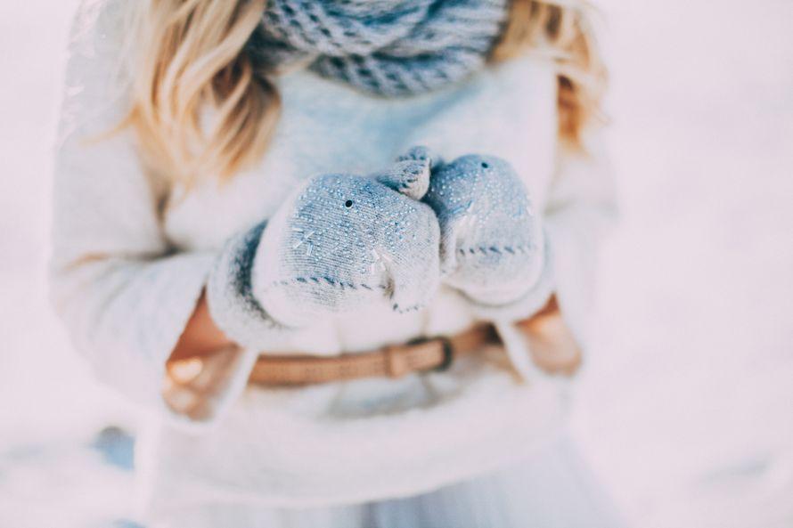 Фото 9989026 в коллекции Свадьба Зимой - Фотограф Марина Назарова