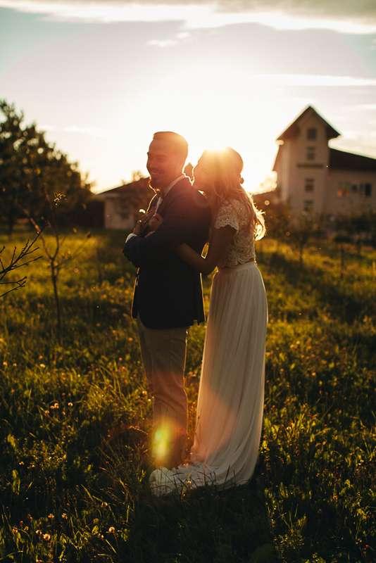 Фотограф Марина Назарова. Свадебная фотосессия. - фото 13727798 Фотограф Марина Назарова