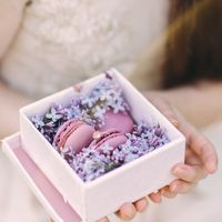 кольцо, помолвка