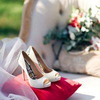 утро невесты, детали