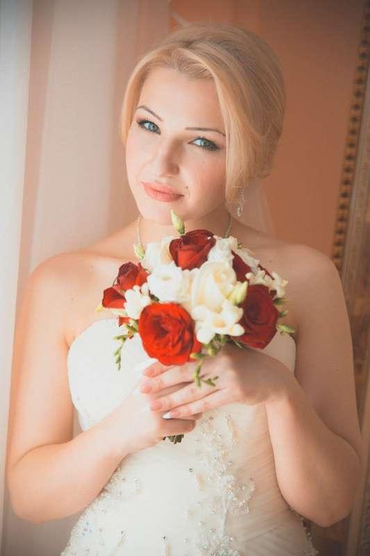Фото 5706957 в коллекции WEDDING - Фотограф Алим Кажаров