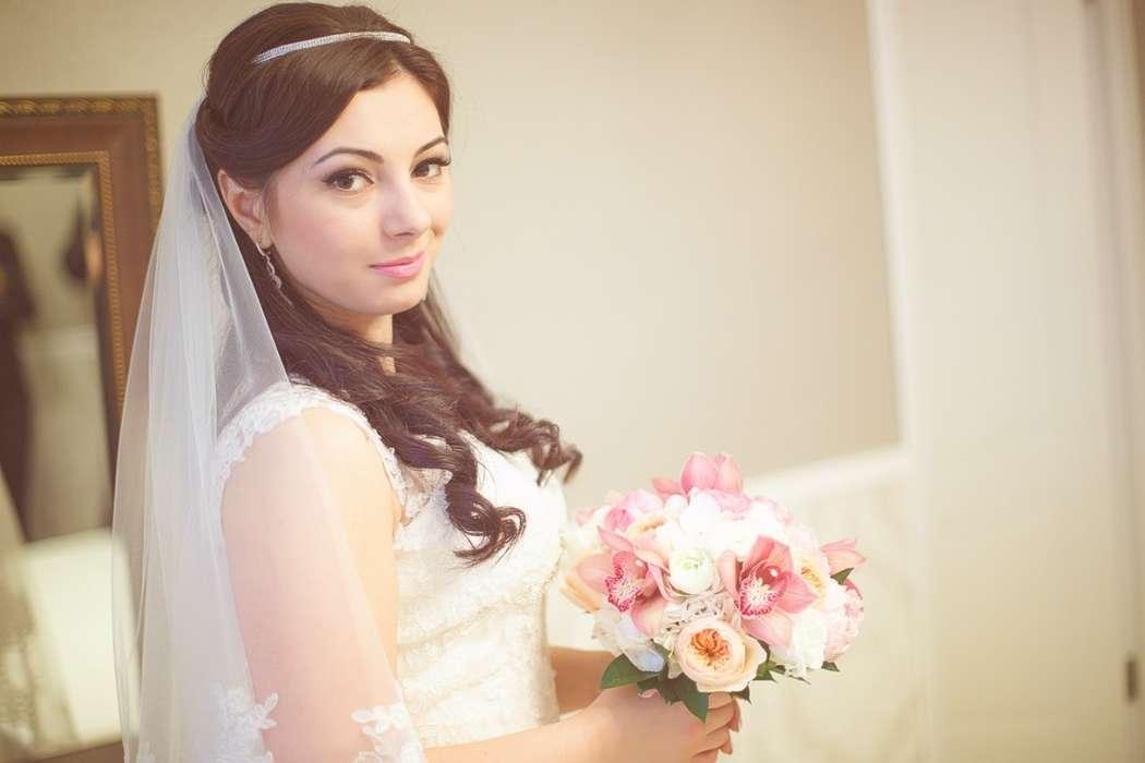 Фото 5706987 в коллекции WEDDING - Фотограф Алим Кажаров
