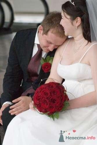 Фото 23027 в коллекции Свадьбы  - Zoto