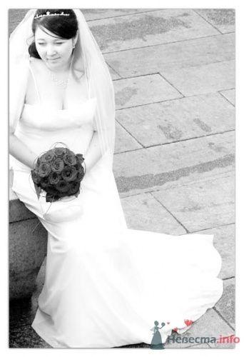 Фото 23035 в коллекции Свадьбы  - Zoto