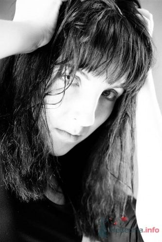Фото 23142 в коллекции Портреты - Zoto