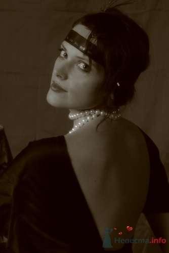 Фото 23145 в коллекции Портреты - Zoto