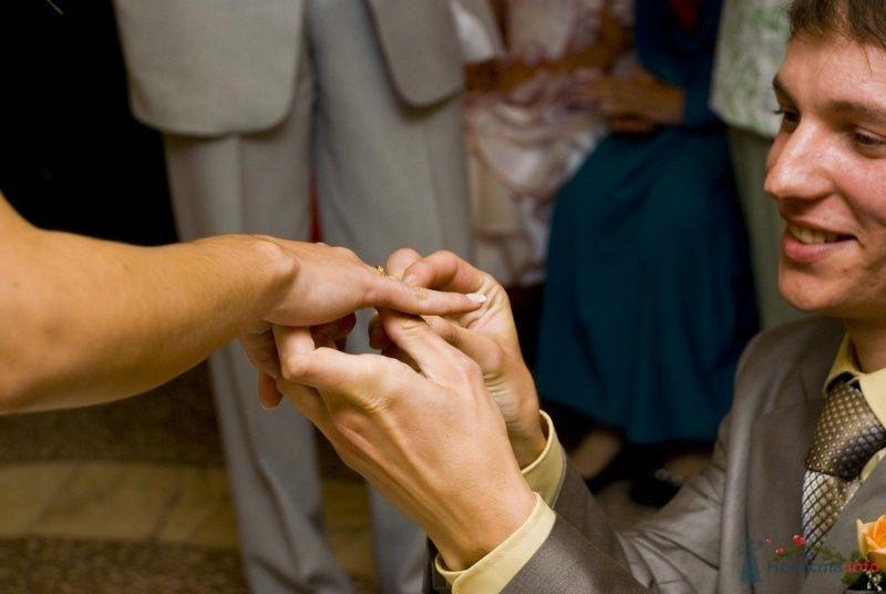 Фото 39287 в коллекции Наша свадьба